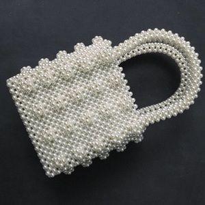 Handbags - Pearls Bag Pearls Purse